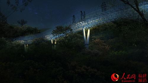 """福州鼓楼向社会公开有奖征集城市森林步道""""福道""""形象logo图片"""