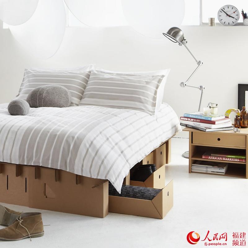 传统床的组装步骤图片
