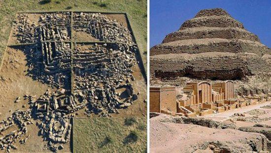大发现!世界首座金字塔竟出现在哈萨克斯坦 比埃及早1000年考古学家在哈萨克斯坦的草原上发现了一座埃及风格的金字塔,这座金字塔的建造要比埃及开罗附近的金字塔早1000年左右。【详细】福建|时政|军情|图片频道