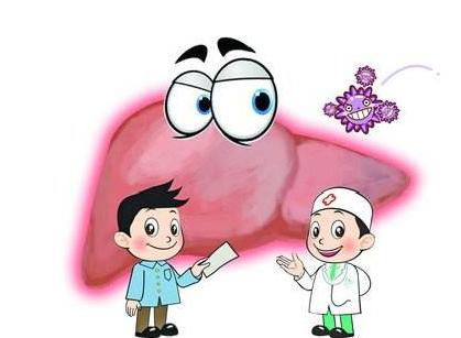 肝癌的表现不在肝脏上