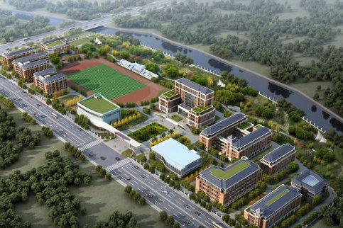福州闽侯年内将建成13个教育项