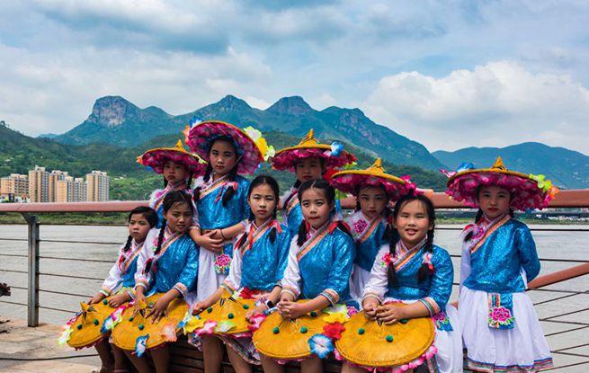 福州塔礁洲·湿地公园首届文化节举行
