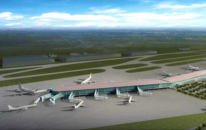 今年上半年福州机场旅客吞吐量增速排名全国第五