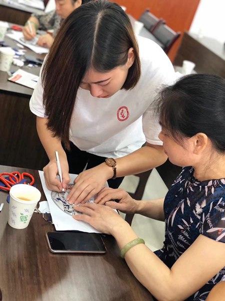福州外语外贸学院师生暑期开展互联网创业项目