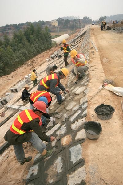 厦深铁路进展建设引人关注签名东南沿海线手写视频巡礼图片